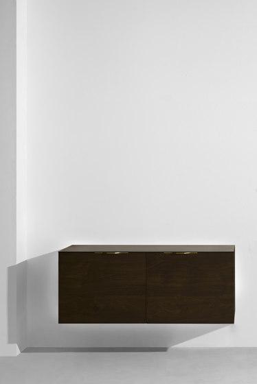 Drift 2-Door Cabinet di District Eight | Armadi