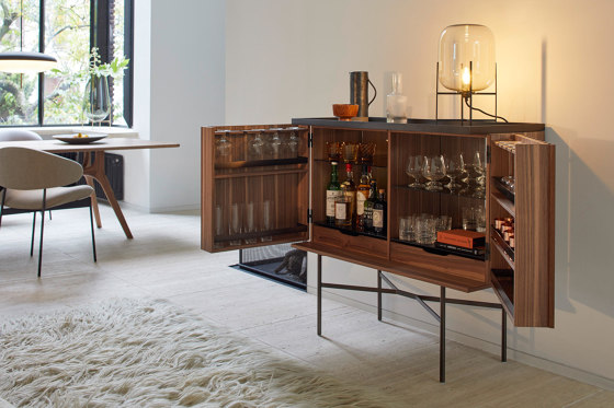 Harri | home bar by more | Sideboards