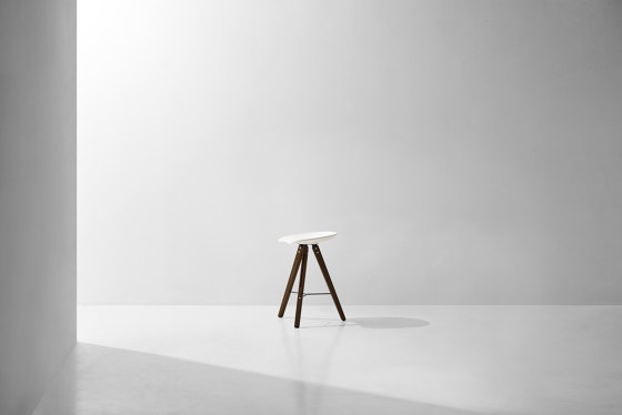 Theo Tractor Counter Stool by District Eight | Bar stools