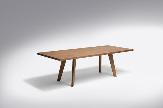 Sennhaus | Table Sennhaus by Schmidinger Möbelbau | Dining tables