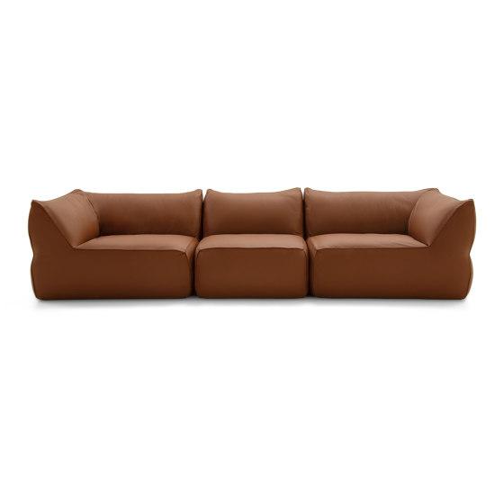 Eden divano di Pianca | Divani