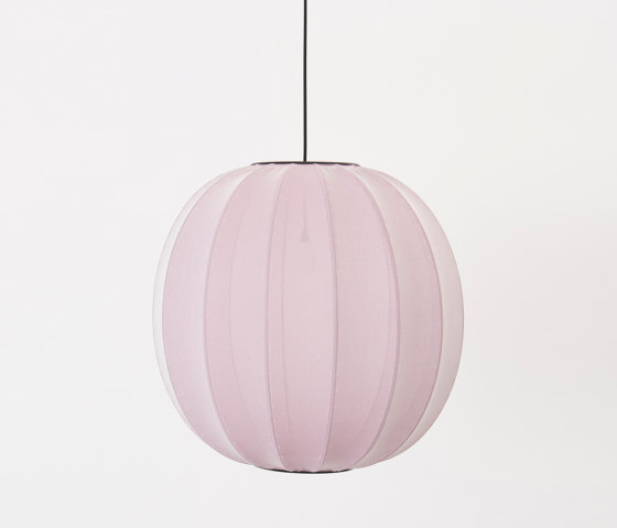 KW 60 Pendant de Made by Hand   Suspensions