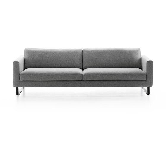 Elegance sofa by Prostoria | Sofas