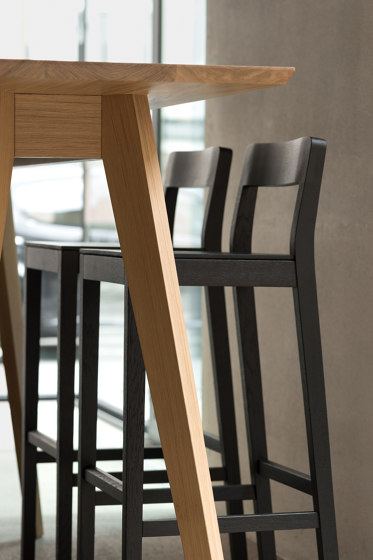 Cena High by Zeitraum   Standing tables