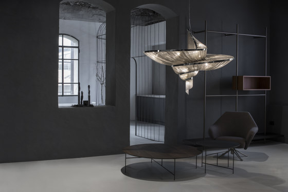 Epoque by Terzani | Ceiling lights