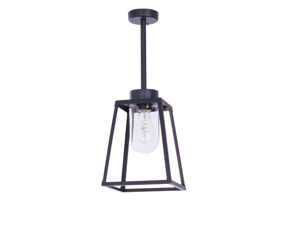 Lampiok 1 Model 2 by Roger Pradier | Outdoor ceiling lights
