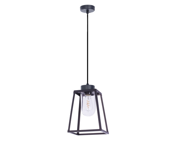 Lampiok 1 Model 4 by Roger Pradier | Outdoor pendant lights