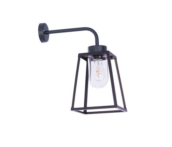 Lampiok 1 Model 5 by Roger Pradier | Outdoor wall lights