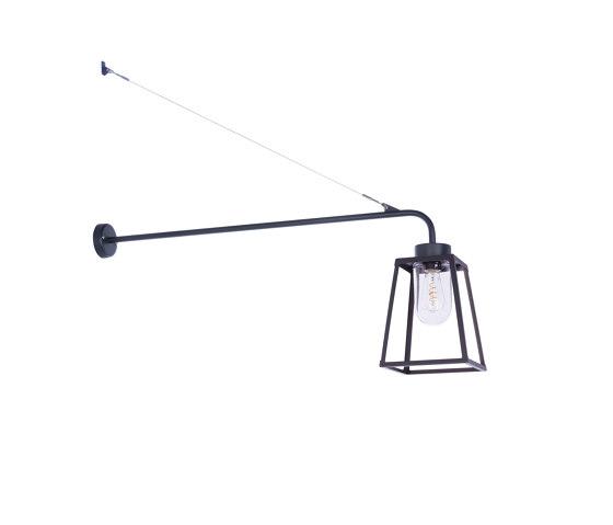 Lampiok 1 Model 6 by Roger Pradier | Outdoor wall lights