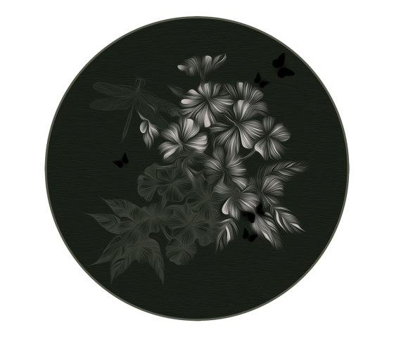 PD3.04.1 | Ø 350 cm by YO2 | Rugs
