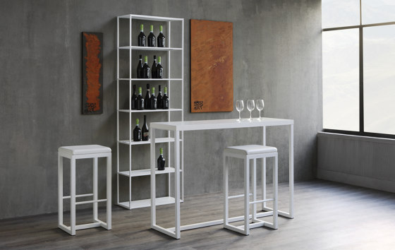 Big Brother High Table by ZEUS | Console tables