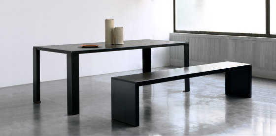 Big Irony Bench by ZEUS | Benches