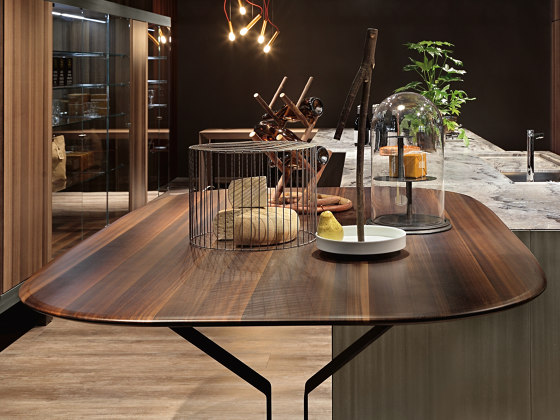 HD23 by Rossana | Dining tables