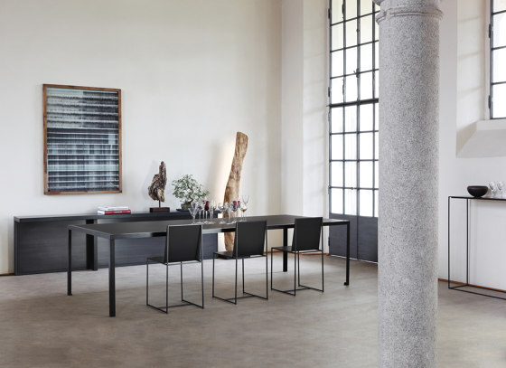 Tavolo Table by ZEUS   Dining tables
