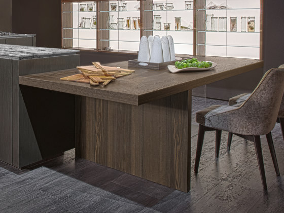 W75 by Rossana | Dining tables