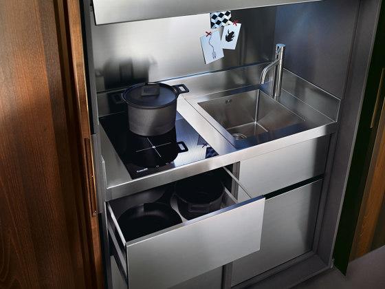 TU23 de Rossana | Cocinas integrales