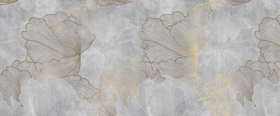 Romantic Traces | RT1.01 SG de YO2 | Revestimientos de paredes / papeles pintados