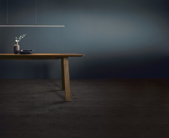 next125 table&bench Natural walnut by next125 | Dining tables