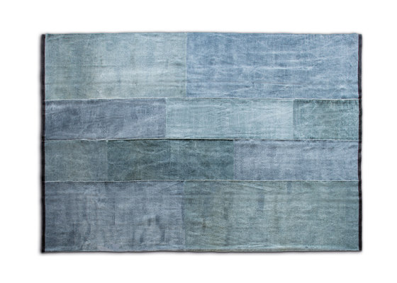 Luoghi Mix 1 by G.T.DESIGN | Rugs