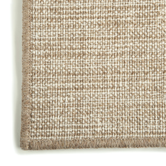 Textures Millerighe Cammello by G.T.DESIGN | Rugs