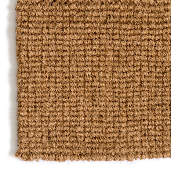 Coconutrug Naturale by G.T.DESIGN | Rugs
