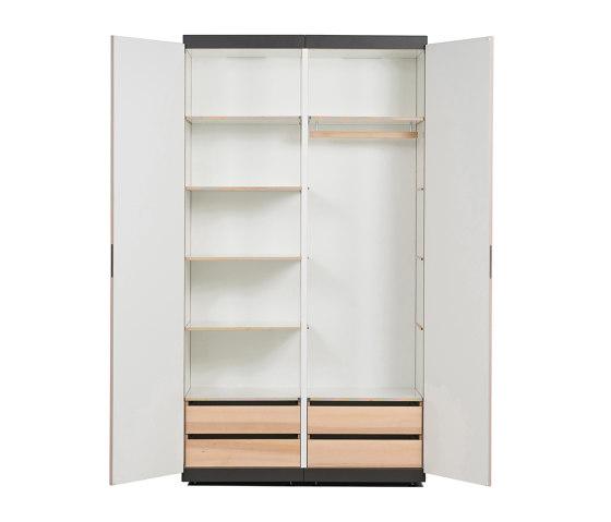 Schrankone by Nils Holger Moormann | Cabinets