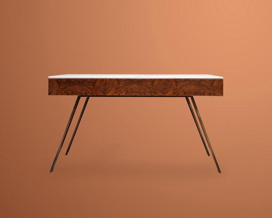 Alfred Console Table de Ivar London   Mesas consola
