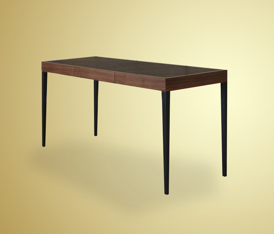 Wodehouse Desk by Ivar London | Dining tables