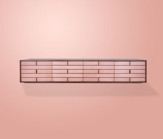 Colin Tv Unit by Ivar London | Multimedia sideboards