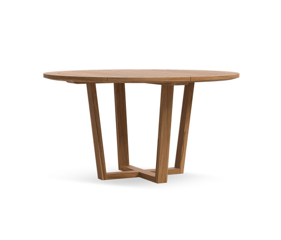 Desert Round Table by Atmosphera | Dining tables