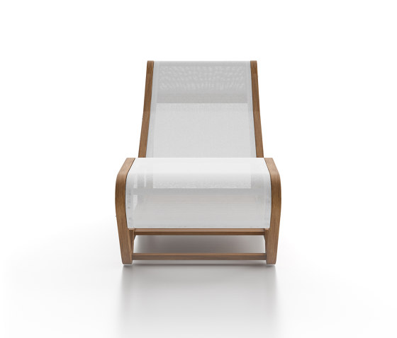 Infinity Chaise Longue by Atmosphera | Sun loungers