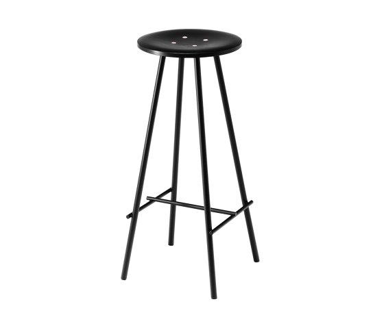 Nam Nam Classic Stool by ICONS OF DENMARK   Bar stools