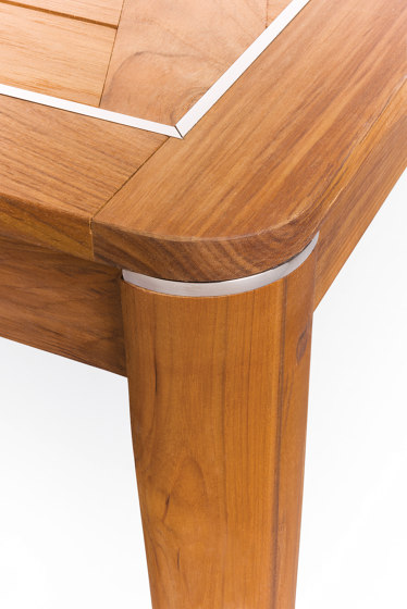 Legend Rectangular Table by Atmosphera | Dining tables