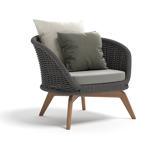 Ludo Armchair by Atmosphera | Armchairs