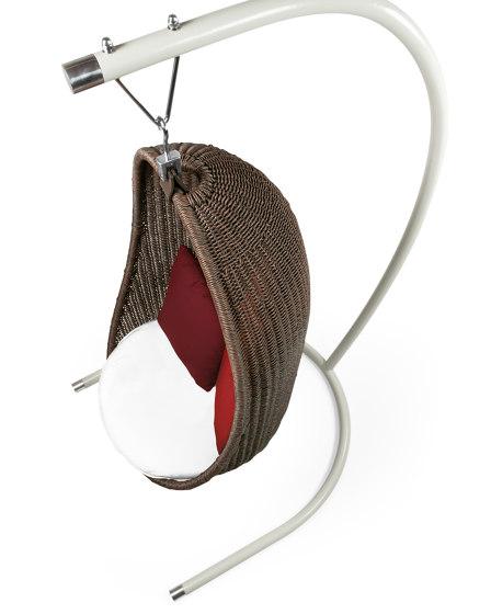 Nest Suspended Chair by Atmosphera | Swings