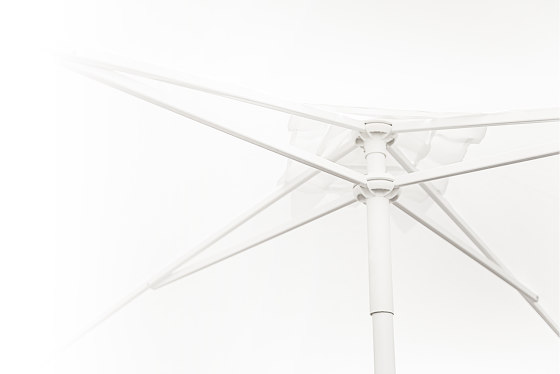 Once Center pole umbrella by Atmosphera | Parasols