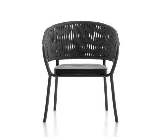 Pleasure 2.0 Armchair by Atmosphera | Chairs