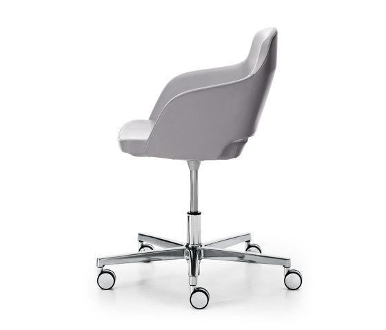 Captain Line von Sinetica Industries | Stühle