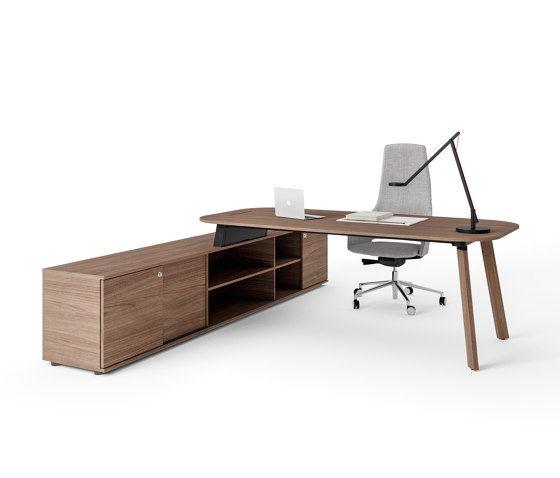 Stay executive by Sinetica Industries | Sideboards