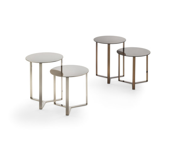 Clip Small Table by Marelli   Side tables