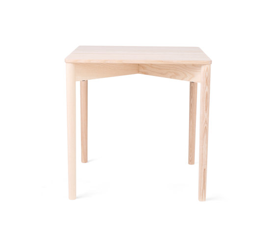 Luca | Table by L.Ercolani | Contract tables
