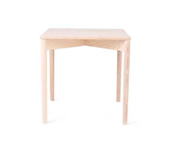 Luca | Table de L.Ercolani | Mesas comedor