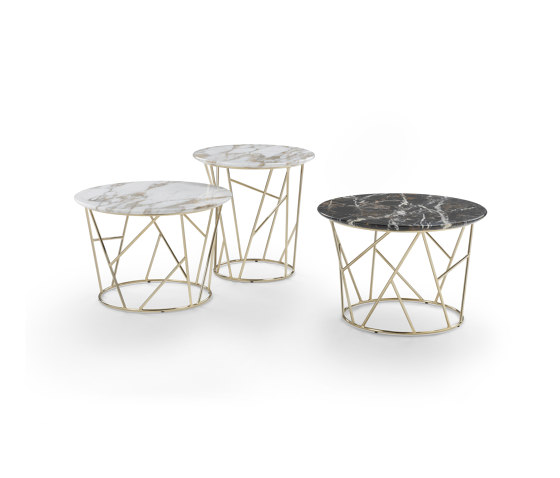 Twig Small Table by Marelli   Coffee tables