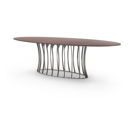 Arthur Table by Flexform Mood | Dining tables