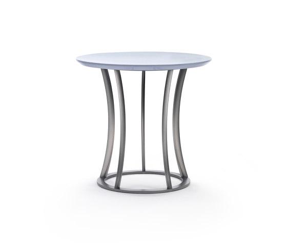Arthur Small Table de Flexform Mood | Mesas auxiliares