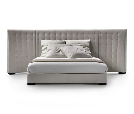 Caress Letto by Flexform | Bed headboards