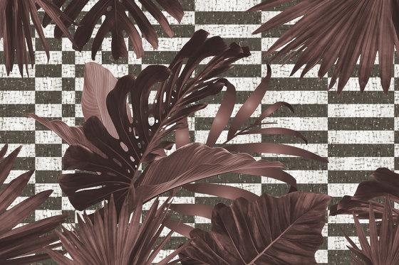 Grid by GLAMORA | Bespoke wall coverings