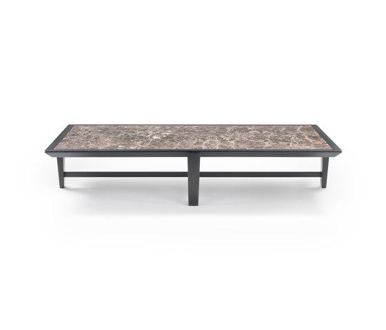 Elliot Small Table by Flexform | Coffee tables
