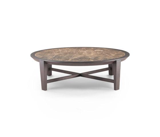 Elliot Small Table de Flexform Mood   Mesas de centro
