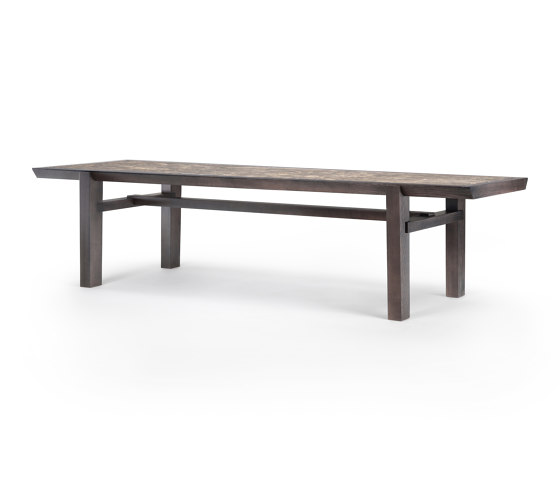Elliot Table de Flexform | Mesas comedor